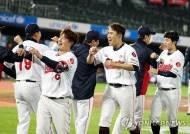 3차례 역전승과 대포쇼…화끈한 롯데 공격 야구의 강렬함