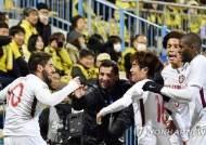 코로나19로 재정난 가중 톈진, 중국축구 슈퍼리그 '탈퇴'