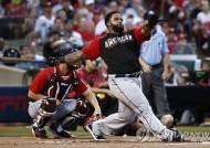올해 MLB의 승자는 2016년 은퇴한 거포 필더…왜?