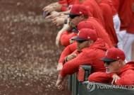 코로나19 여파…MLB 에인절스, 경영난에 직원 임시해고