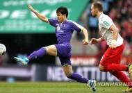 권창훈 4경기만에 출전…프라이부르크는 브레멘에 0-1 패