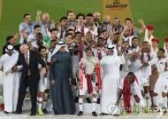 2027년 아시안컵 축구 유치에 인도·이란 등 5개국 도전