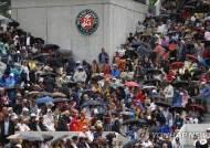 올해 프랑스오픈 테니스에 하루 최대 2만명 입장 허용할 듯