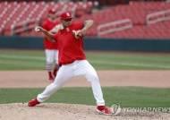 MLB 세인트루이스 마무리 투수 힉스, 코로나19로 시즌 불참