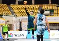 3대3 농구 코리아투어 서울대회 9월 5일 개막