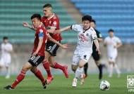 세미프로축구 K3리그, 12일부터 스플릿 라운드…우승·강등 경쟁