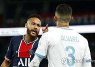 '뒤통수 가격' 네이마르, 2경기 출전정지…인종차별 피해는 조사