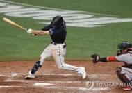 MLB 심판, 코로나19 양성반응…대체 인력 투입해 경기 진행