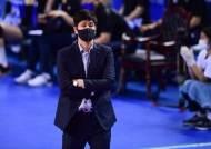 심판과 신체 접촉한 김종민 감독, 1경기 출장정지·벌금 200만원