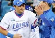 """박한이, 삼성 코치로 복귀…""""야구장에서 사죄하겠습니다"""""""