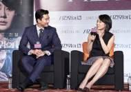 """'시간위의 집' 옥택연 """"'검은 사제들' 강동원과의 비교, 영광으로 생각"""""""