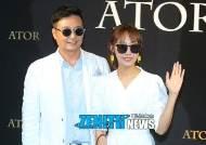 [Z포토] 윤다훈-남경민, '아빠와 딸의 환한 미소'