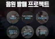 'STATION', 주인공을 뽑는다... 에브리싱X지니뮤직 오디션 프로젝트 개최