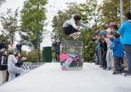 반스, 캠페인 '디스 이즈 오프 더 월' 세 번째 챕터 공개... 스케이트 문화 전파