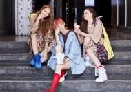 쥬시쥬디X야마자키 와카나, '2018 가을 컬렉션' 출시