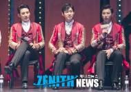 [Z스압포토] '바넘' ①유준상-박건형-김준현, 이렇게 잘생긴 사기꾼 봤어?(프레스콜)