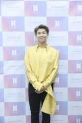 """방탄소년단 RM """"'아이돌' 속 '얼쑤', 재미로 넣었던 추임새"""""""
