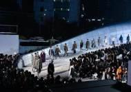 [2019 SS 헤라서울패션위크] BTS도 입은 '솔리드옴므', 우영미가 선물한 로맨틱한 밤