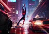 '스파이더맨: 뉴 유니버스' 50만 돌파, 입소문 타고 역주행 시작