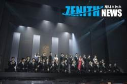 [Z현장] 돌아온 '그날들', 남우현-윤지성의 목소리로 재해석한 故 김광석의 명곡(종합)