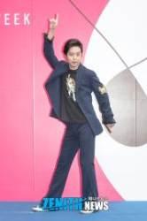 [HD스압포토] 카루소 ③ 김윤아♥김형규 부부, '프레디 머큐리처럼'(2019FW서울패션위크)