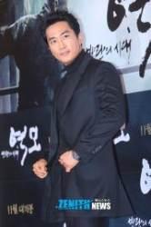 송승헌, 킹콩 by 스타쉽과 전속계약… 이동욱-유연석과 한솥밥(공식입장)