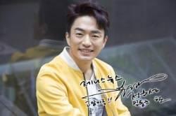 """[Z인터뷰] '해치' 정문성 ② """"악역 전문? 알고 보면 착한 역도 많이 했어요"""""""
