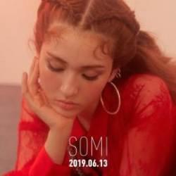 전소미, 6월 13일 솔로 데뷔 확정… 티저 이미지 공개