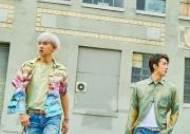 엑소 새 유닛, 세훈&찬열 출격… 7월 22일 미니앨범 발매