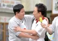 박명수, '찰떡콤비' 합류… 정형돈과 3년 만에 감격 재회