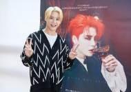 '본격연예 한밤', 김준수 티켓파워 집중 조명부터 붉은 머리 '드라큘라'까지