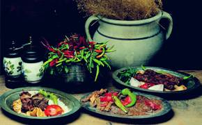 숯불양갈비·꼬치구이·닭날개 낯선데 입맛 돋네, 케밥 가까워진 터키 음식