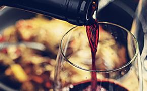 불꽃 튄 캠퍼스 와인 최강전