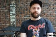 [디시人터뷰] 좋아하는 것들 속에서 행복한 대한미국놈 울프 슈뢰더