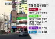 MB맨 vs 노무현맨의 대결?…서울 '중랑을' 진검승부