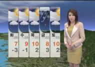 [날씨] 내일 낮부터 추위 풀려요