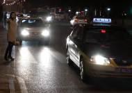 출퇴근 시간 사라지는 이상한 베이징 택시…대체 왜?