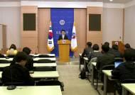 내달 7~8일 한중일 외교회담…북 로켓 대응 논의