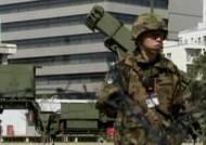 """""""필요하면 요격하라"""" 일본 방위상, 북 위성 파괴 명령"""