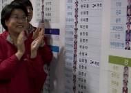 막상 뚜껑 열자 새누리 KO승…'강원도 변심' 이유 있다