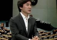 """[피플&토크] 김민석 """"야권운명 예비 대선후보가 쥐고있어"""""""