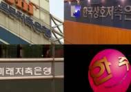 검찰, 저축은행 압수수색…'밀항 시도' 김찬경 구속영장