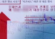 """""""유명 정치인과 절친""""…정치 테마주 퍼뜨려 50억 챙겨"""