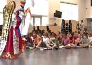 미국 학교서 '아리랑·판소리' 공연…아이들도 귀 쫑긋