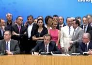 그리스 2차 총선, 신민당 1위 유력…유로존 탈퇴 희박