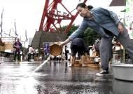 '블랙 아웃' 대비 일본은 다르다…시민들 자발적 절전
