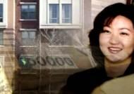 """노정연 """"미국 아파트 대금 13억, 어머니에게 받았다"""""""