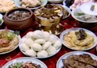 조선시대 외국 사신들은 어떤 음식을 대접 받았을까?