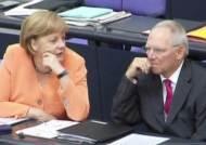 독일 의회, 유로존 스페인 은행 '구제금융안' 통과