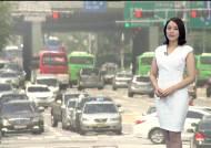 [날씨] 전국 폭염 기승…열사병 위험↑